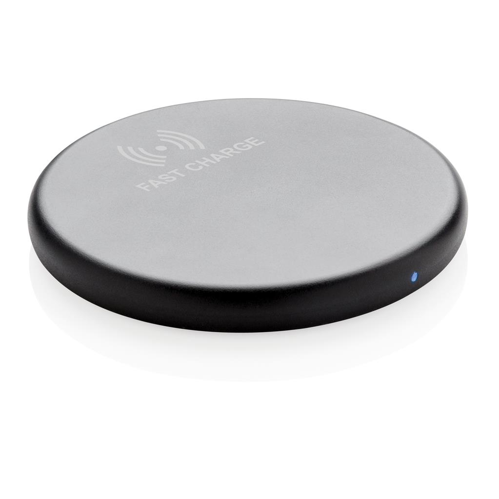 Wireless 10W fast charging pad