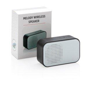 Melody wireless speaker