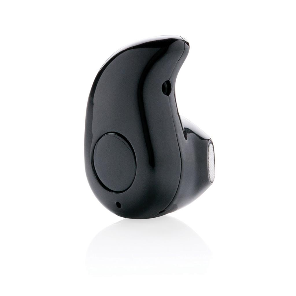 Wireless business earbud