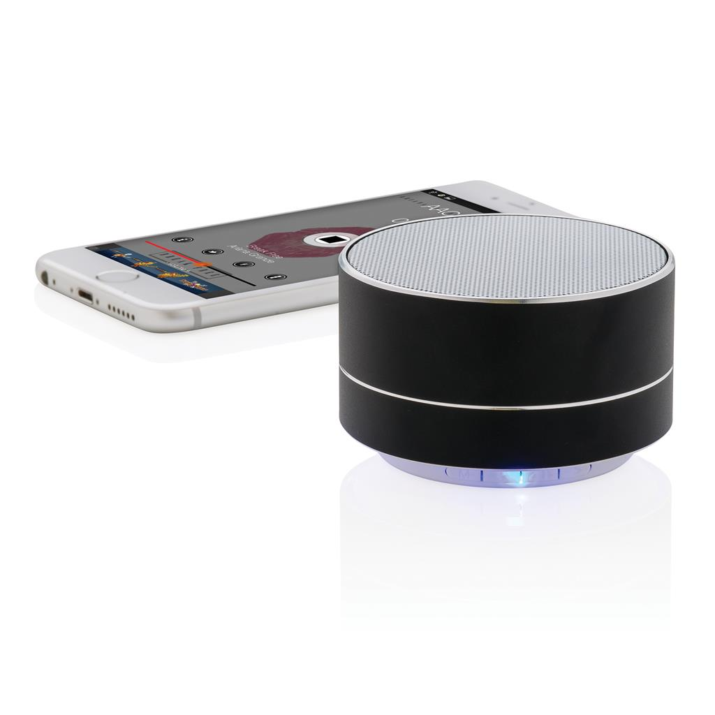 BBM wireless speaker