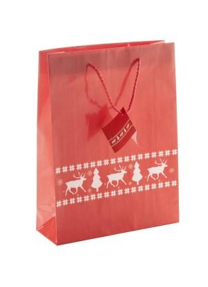 Pilpala L velká dárková papírová taška