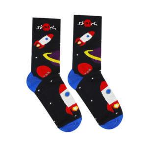 obrazok Ponožky raketa - Reklamnepredmety