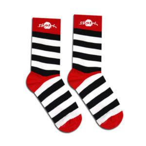 obrazok Ponožky barevné námořnické - Reklamnepredmety