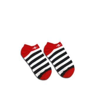 Ponožky dětské námořnické