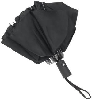"""Třídílný 23"""" reverzní deštník s automatickým otevíráním"""
