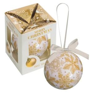 obrazok Vánoční koule v krabici - Reklamnepredmety