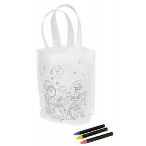 Colour carry taška