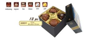 Reklamní bonboniéra 12 ks
