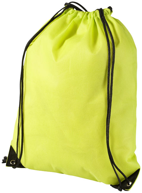 Bullet Evergreen Non Woven Premium Rucksack