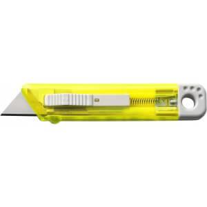 Plastový ořezávací nůž