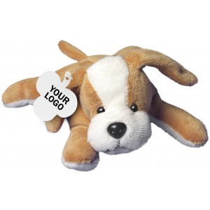 Plyšová hračka pes