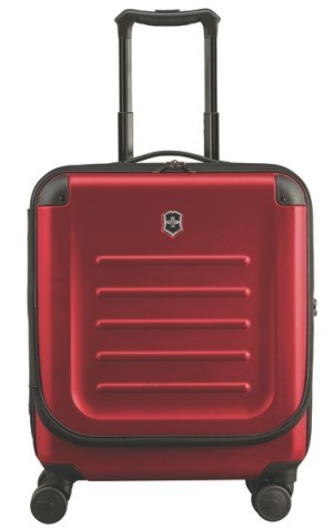 Victorinox 31318103 Spectra Dual-Access Extra-Capacity Carry-On 37L