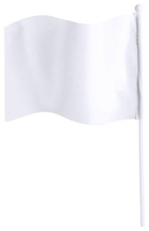 Rolof polyesterový praporek