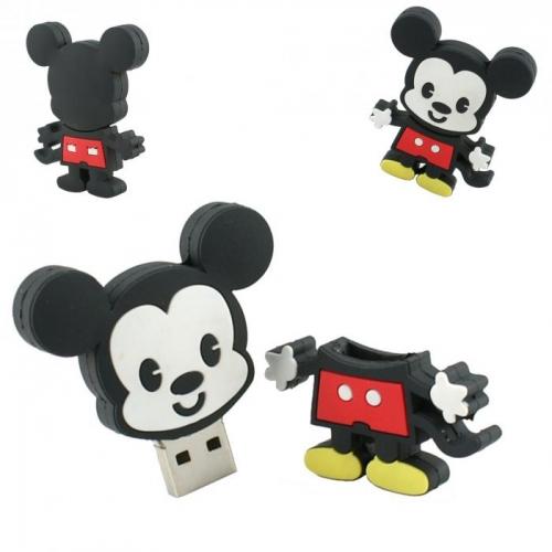 Mickey USB