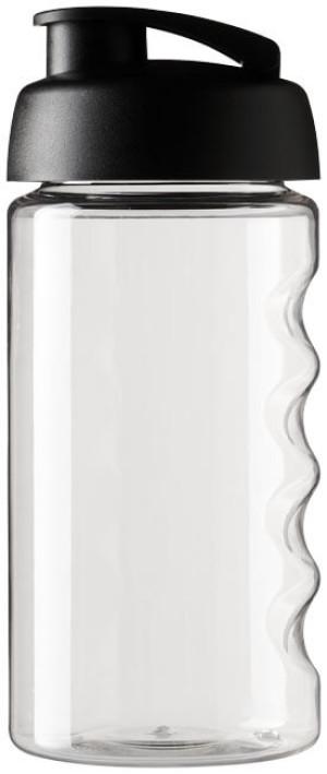 Sportovní láhev s vyklápěcím víčkem H2O Bop® 500 ml