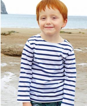 Dětské tričko Breton