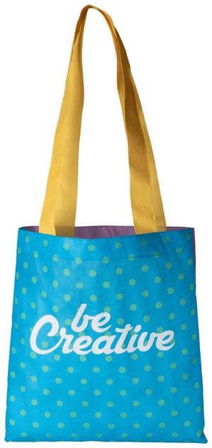 SuboShop A nákupní taška z netkané textilie na zakázku