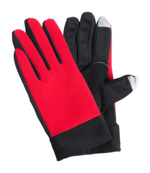 Vanzox dotykové sportovní rukavice