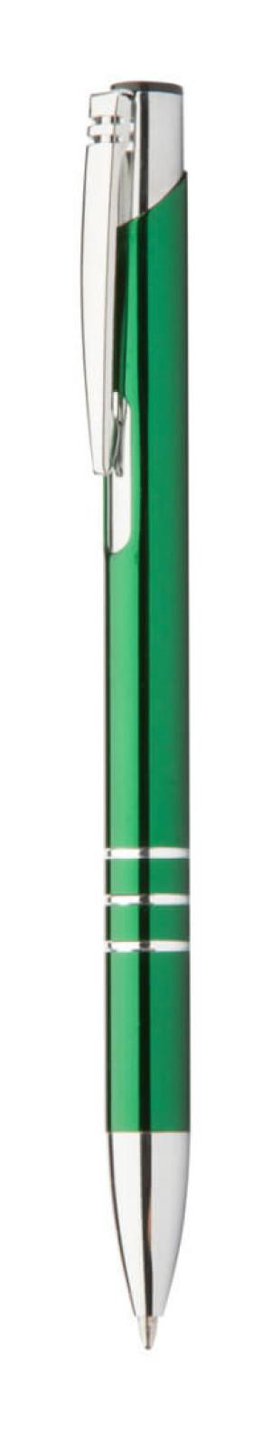 Channel Black kuličkové pero