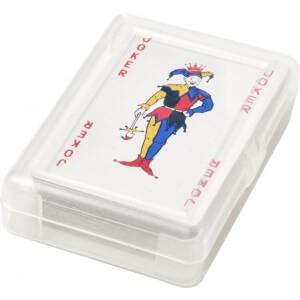 Hrací karty Joker