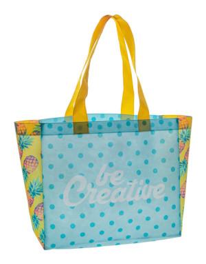 SuboShop B nákupní taška z netkané textilie na zakázku