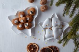 Jokkmokk vánoční miska