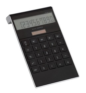 Dotty Matrix- kalkulačka