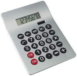 Glossy- kalkulačka