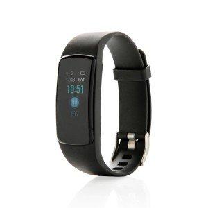 Fitness náramek Stay Fit s monitorem srdečního tepu