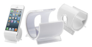 obrazok Barry plastový stojan - Reklamnepredmety