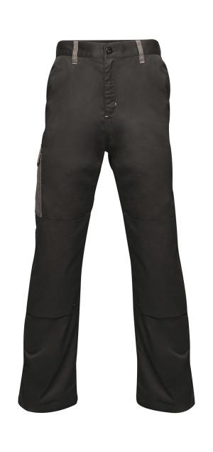 Pánske kalhoty Contrast Cargo Trouser