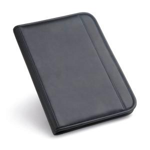 obrazok A4 folder. Imitation leather. 8-digit - Reklamnepredmety