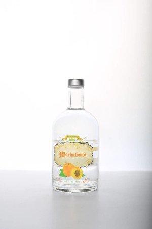 Natural produkt rada - Meruňkovice