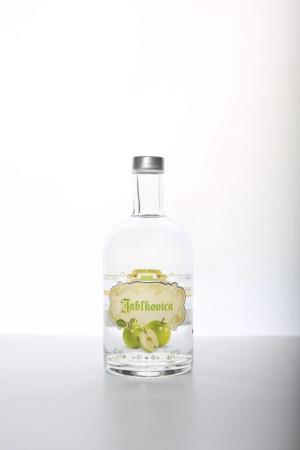 Natural produkty - Jablkovica