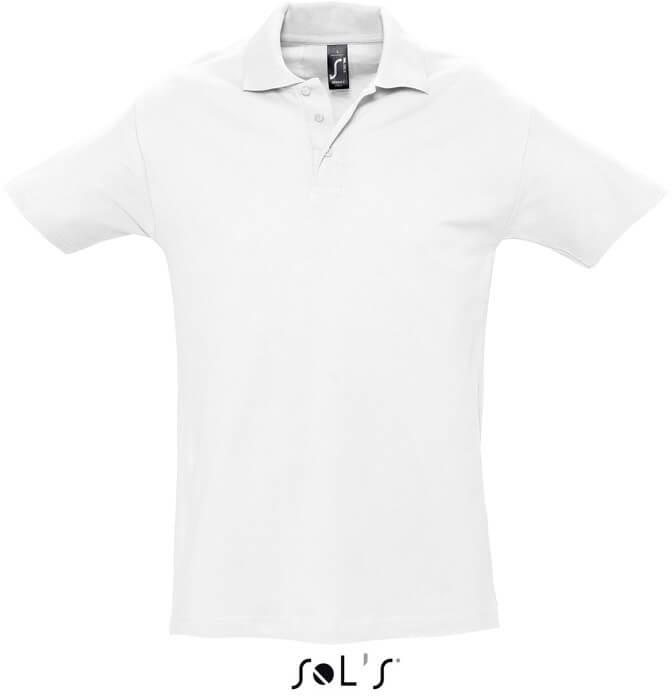 Spring II Pánské polo tričko