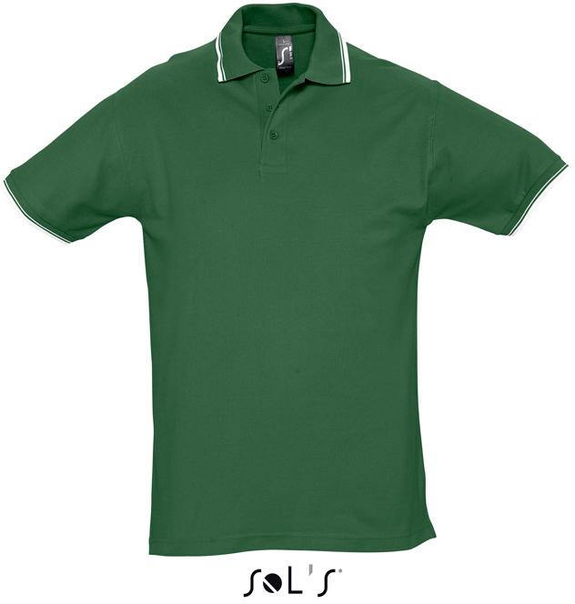 Practice Pánské golfové polo