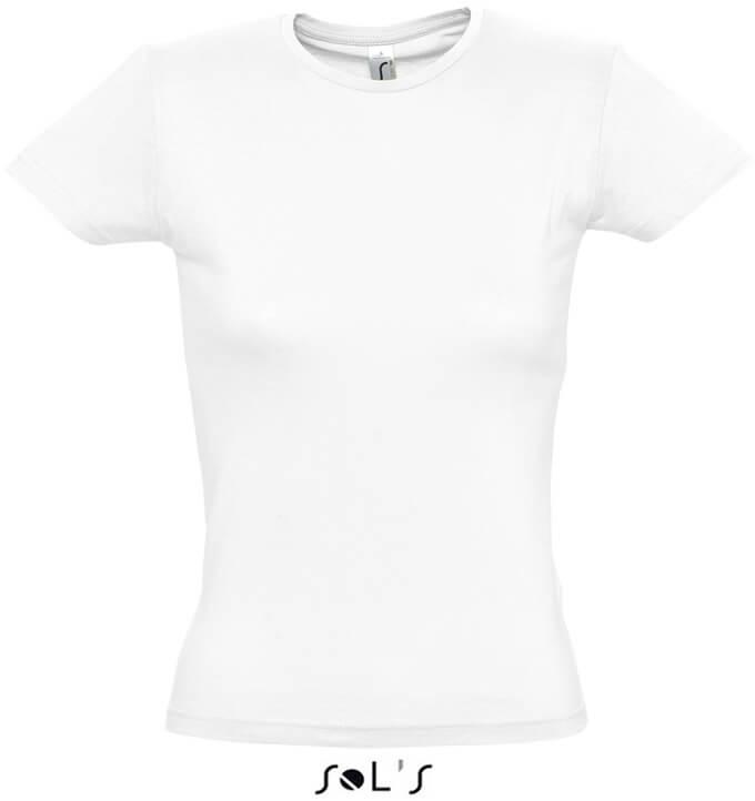 Miss Dámské tričko