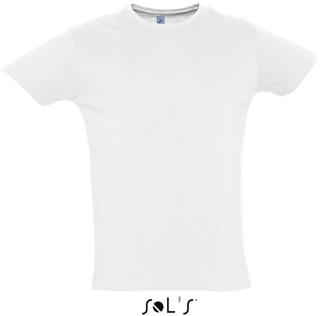 First Pánské tričko
