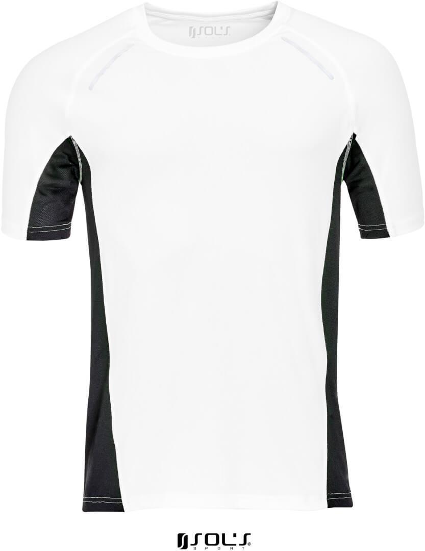 Sydney Men Pánské sportovní tričko