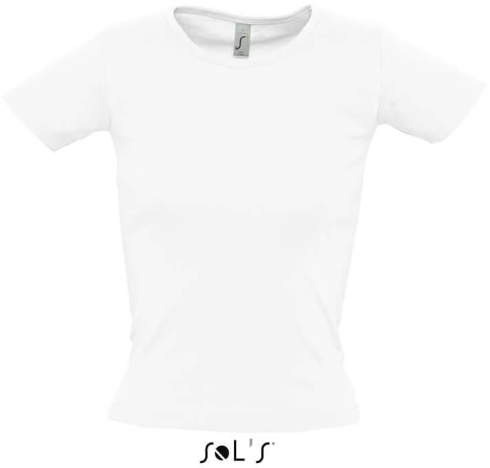 Lady O Dámské tričko