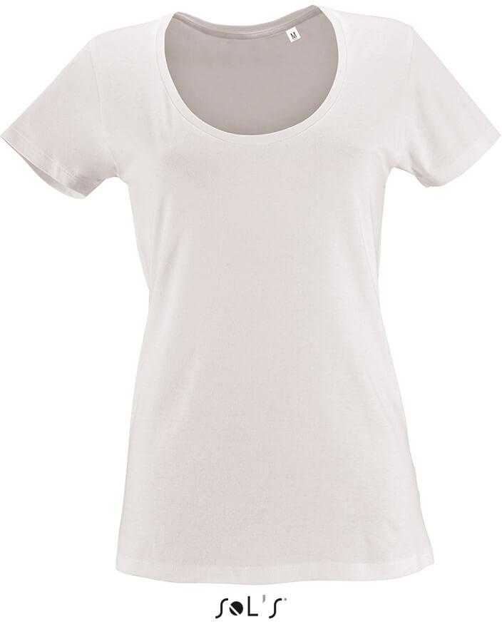 Metropolitan Dámské tričko