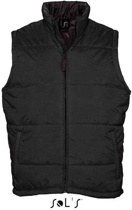 Warm Prošívaná vesta
