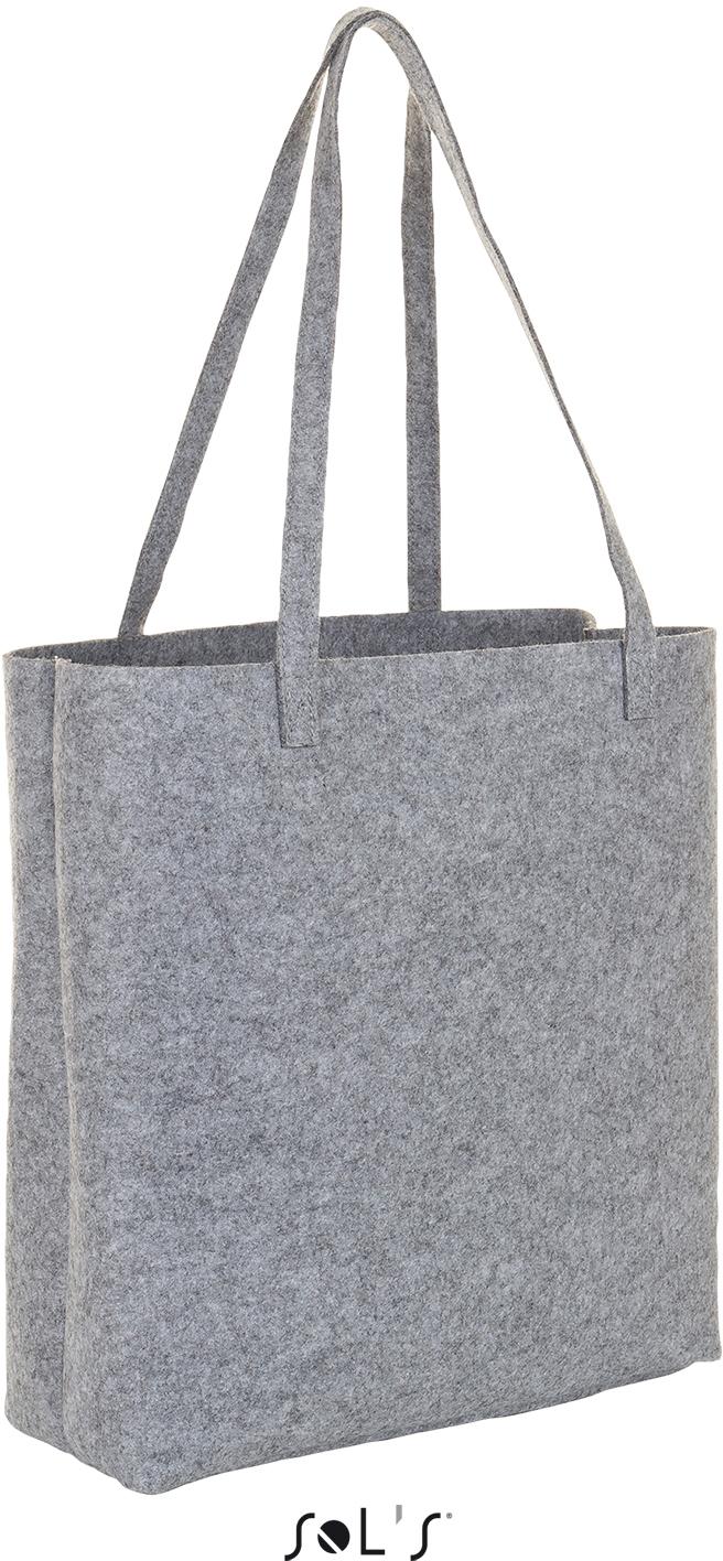 Plstěná taška