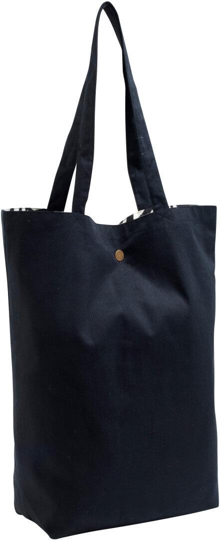 Reverso Oboustranná nákupní taška