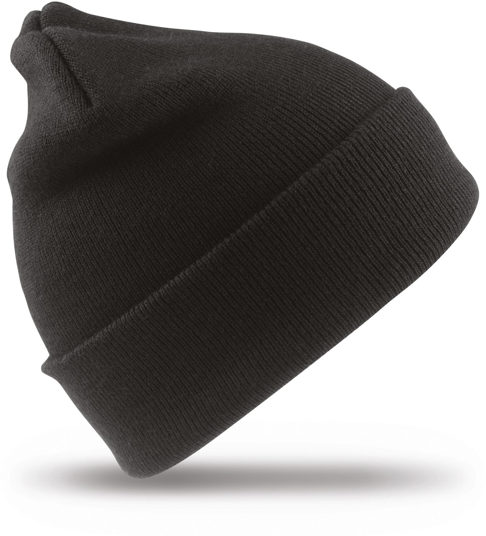 RC029X  Pletená čepice