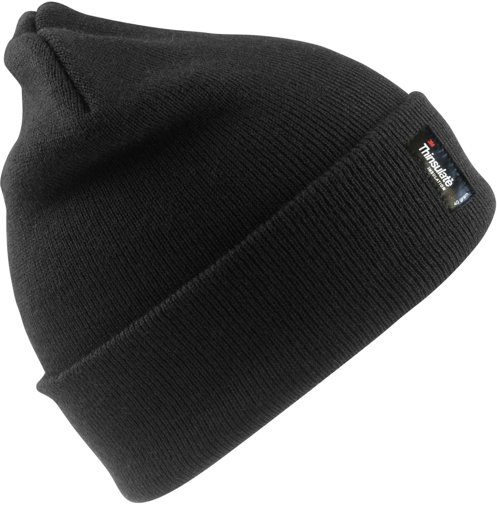 Pletená čepice s podšívkou Thinsulate™