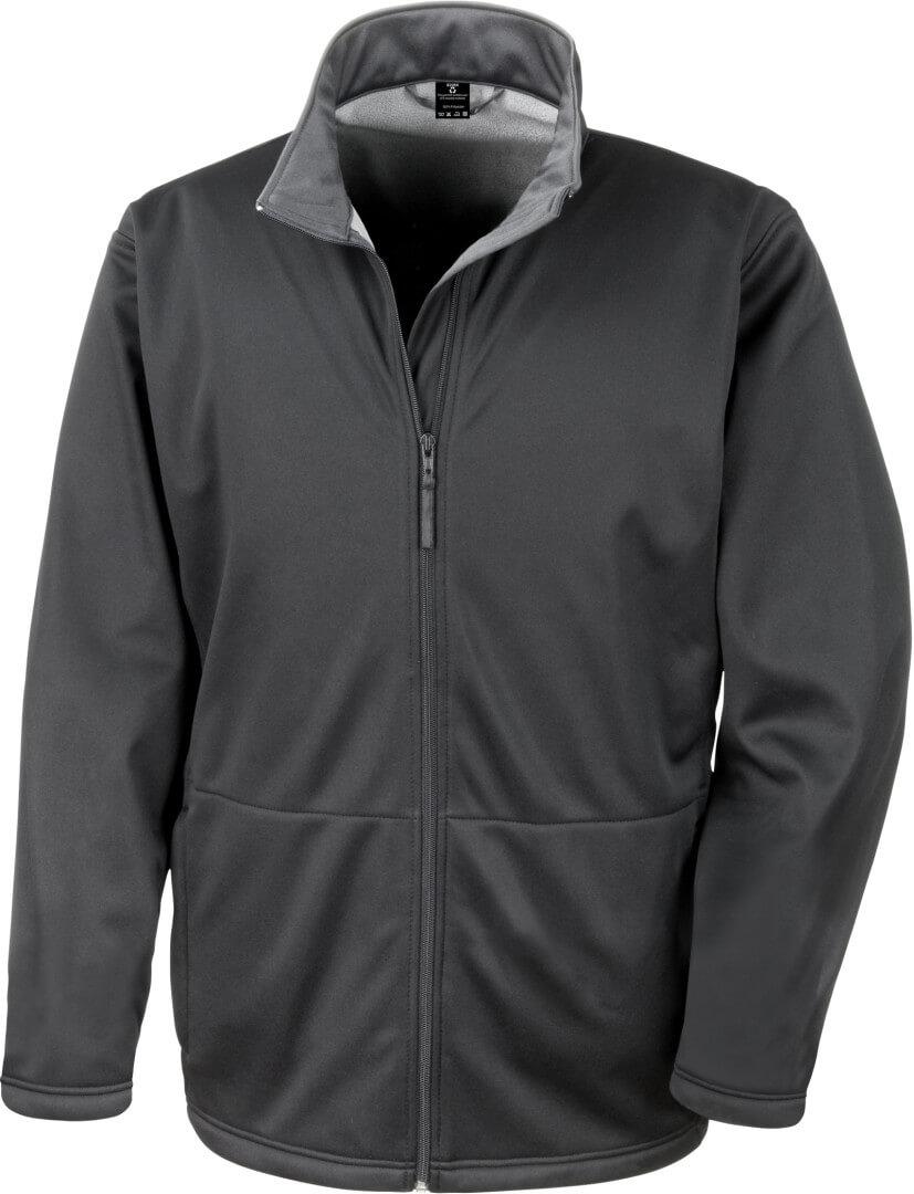 3-vrstvá softshellová bunda