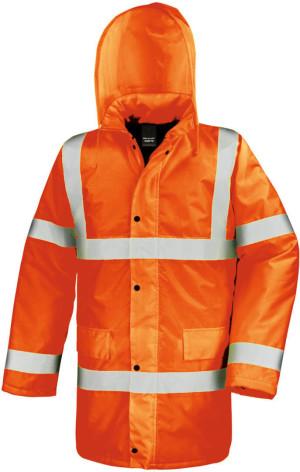 Bezpečnostní kabát