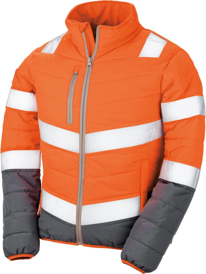 Dámská bezpečnostní bunda