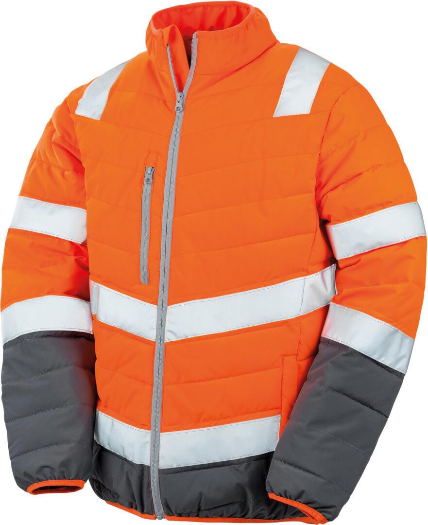 Pánská bezpečnostní bunda